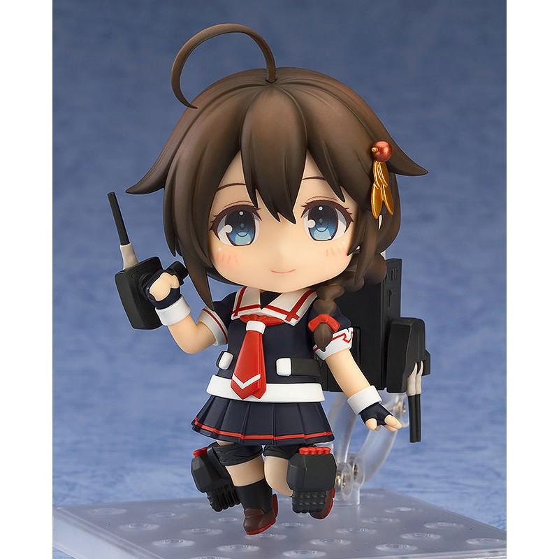 Kantai Collection Nendoroid Action Figure Shigure Kai Ni-0