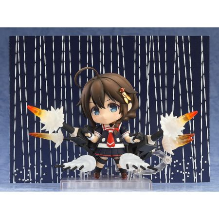Kantai Collection Nendoroid Action Figure Shigure Kai Ni-2999