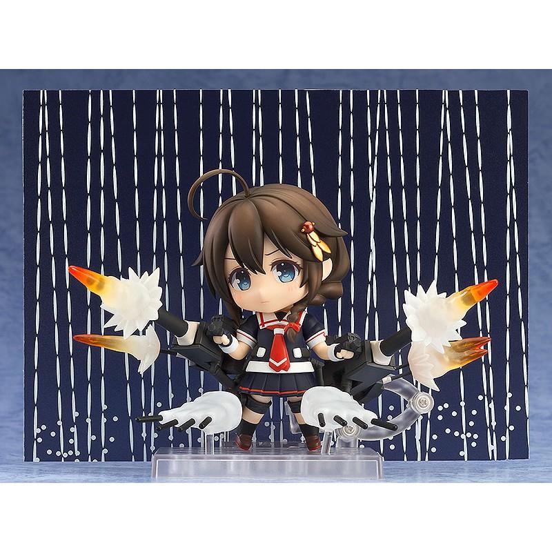 Kantai Collection Nendoroid Action Figure Shigure Kai Ni-2999