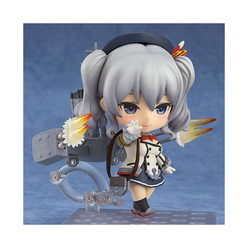 Kantai Collection Nendoroid Action Figure Kashima-3098