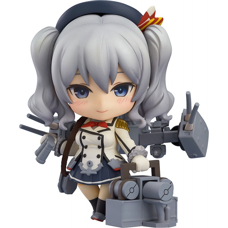 Kantai Collection Nendoroid Action Figure Kashima-0