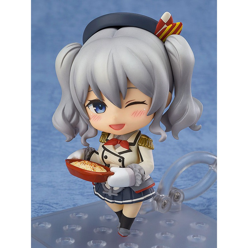 Kantai Collection Nendoroid Action Figure Kashima-3101