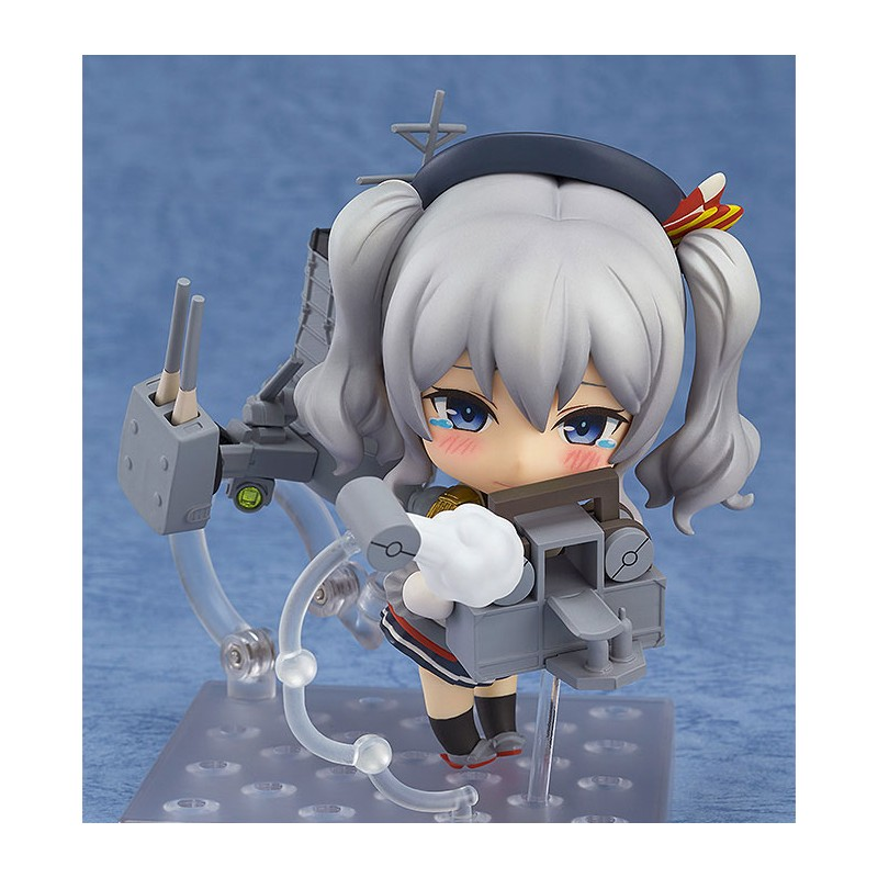 Kantai Collection Nendoroid Action Figure Kashima-3097