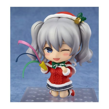 Kantai Collection Nendoroid Action Figure Kashima-3100