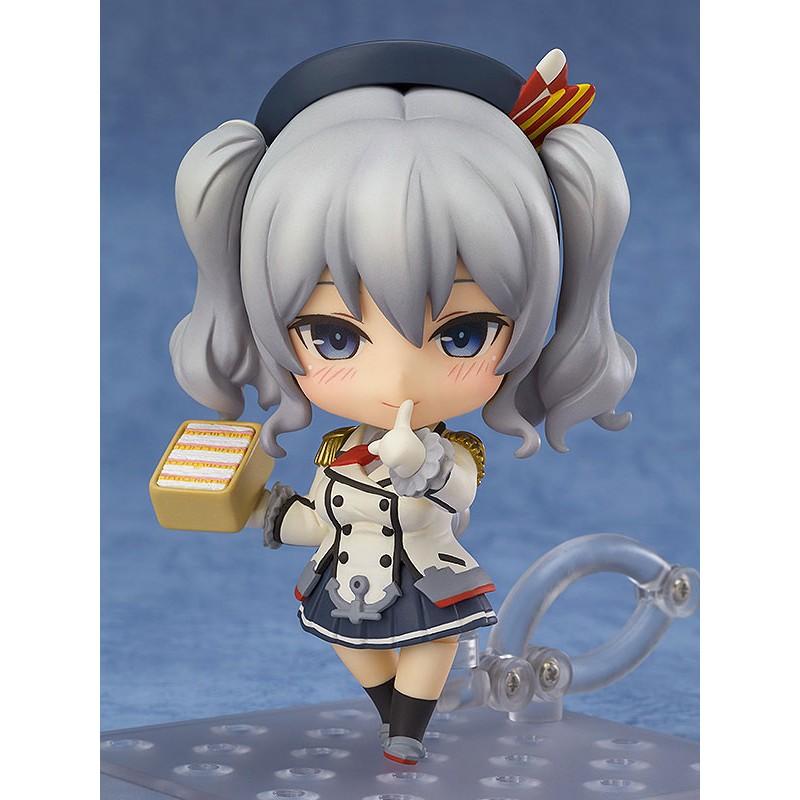 Kantai Collection Nendoroid Action Figure Kashima-3103
