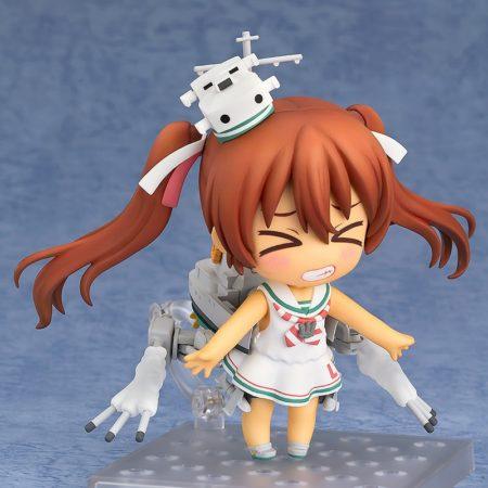 Kantai Collection Nendoroid Action Figure Libeccio-3174