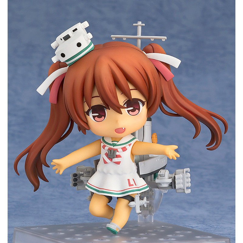 Kantai Collection Nendoroid Action Figure Libeccio-0
