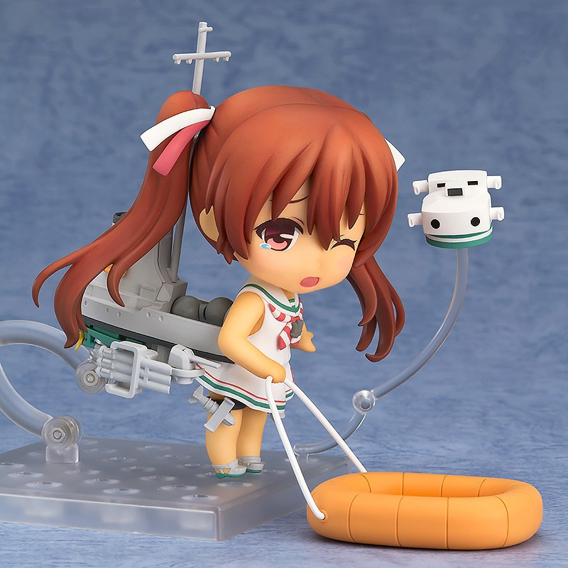 Kantai Collection Nendoroid Action Figure Libeccio-3176