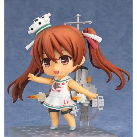 Kantai Collection Nendoroid Action Figure Libeccio-3171