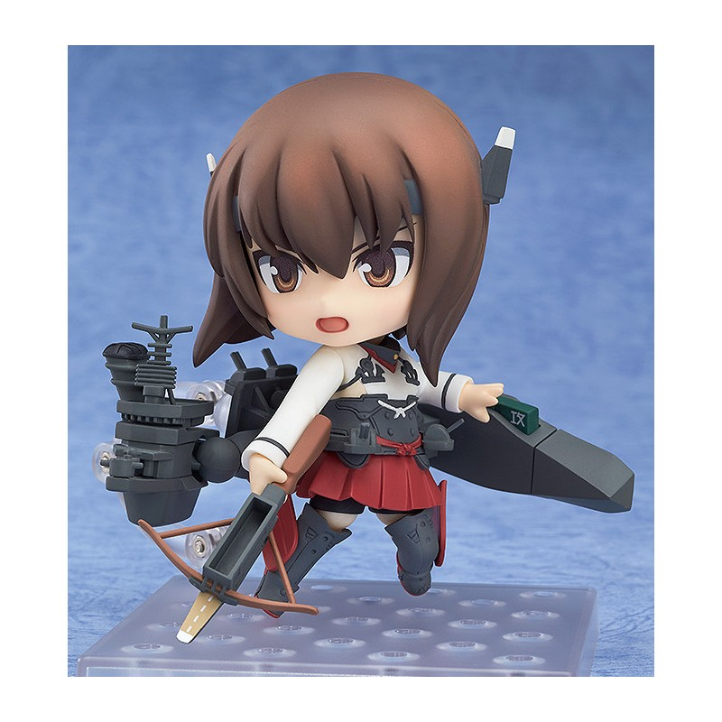 Kantai Collection Nendoroid Action Figure Taiho-2975