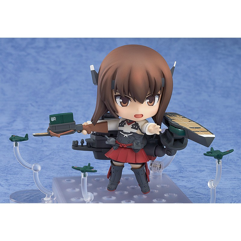 Kantai Collection Nendoroid Action Figure Taiho-2980