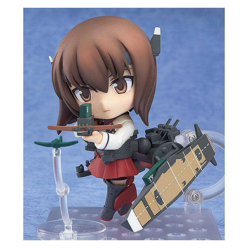 Kantai Collection Nendoroid Action Figure Taiho-2979