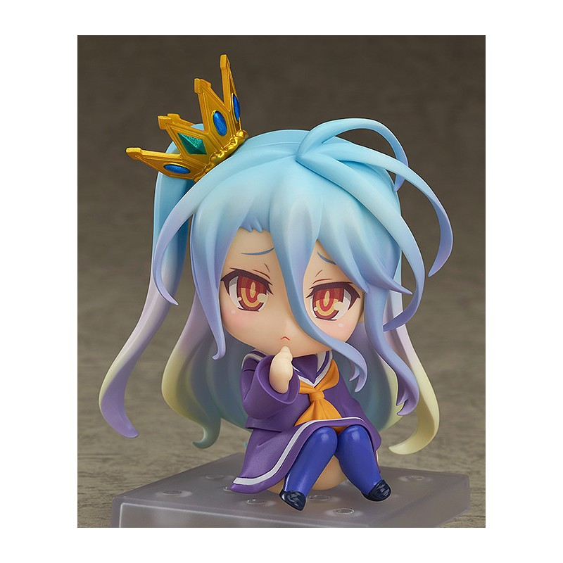 No Game No Life Nendoroid Shiro RE-RELEASE-3093