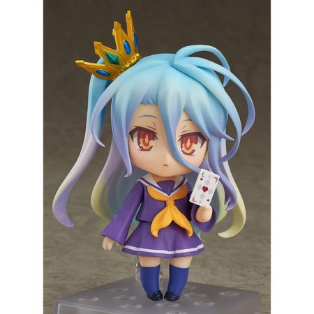 No Game No Life Nendoroid Shiro RE-RELEASE-0