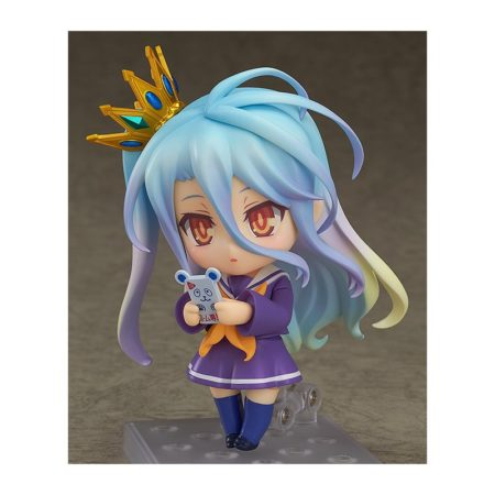 No Game No Life Nendoroid Shiro RE-RELEASE-3092