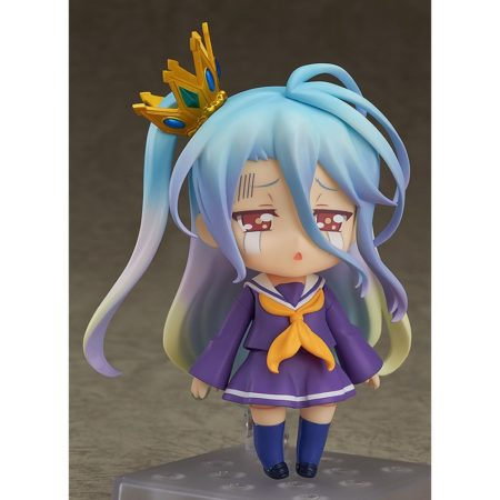 No Game No Life Nendoroid Shiro RE-RELEASE-3090