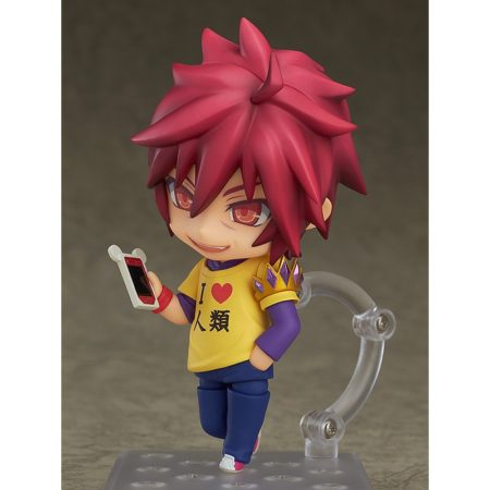 No Game No Life Nendoroid Action Figure Sora-3094