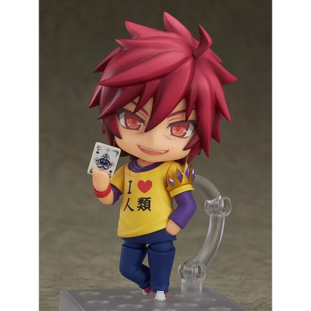 No Game No Life Nendoroid Action Figure Sora-3096