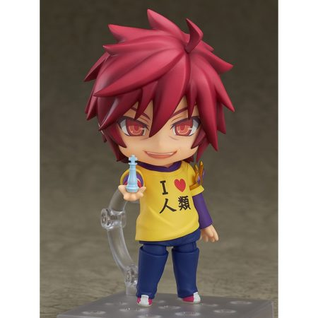 No Game No Life Nendoroid Action Figure Sora-0
