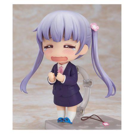 New Game! Nendoroid Aoba Suzukaze-3025