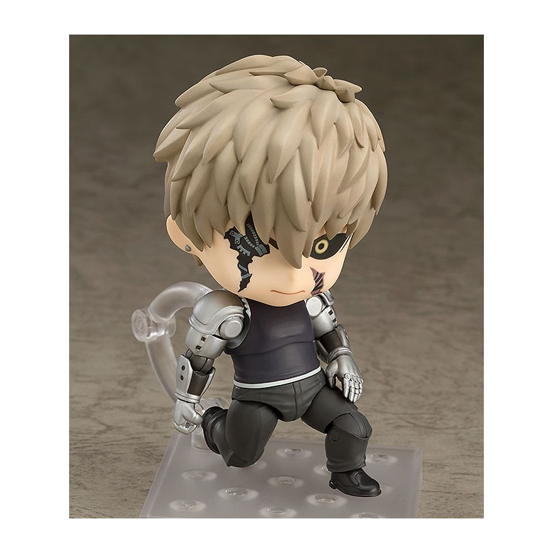 One Punch Man Nendoroid Action Figure Genos-3048