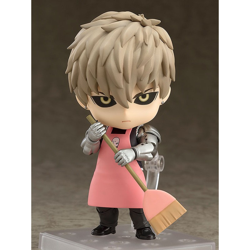 One Punch Man Nendoroid Action Figure Genos-3046