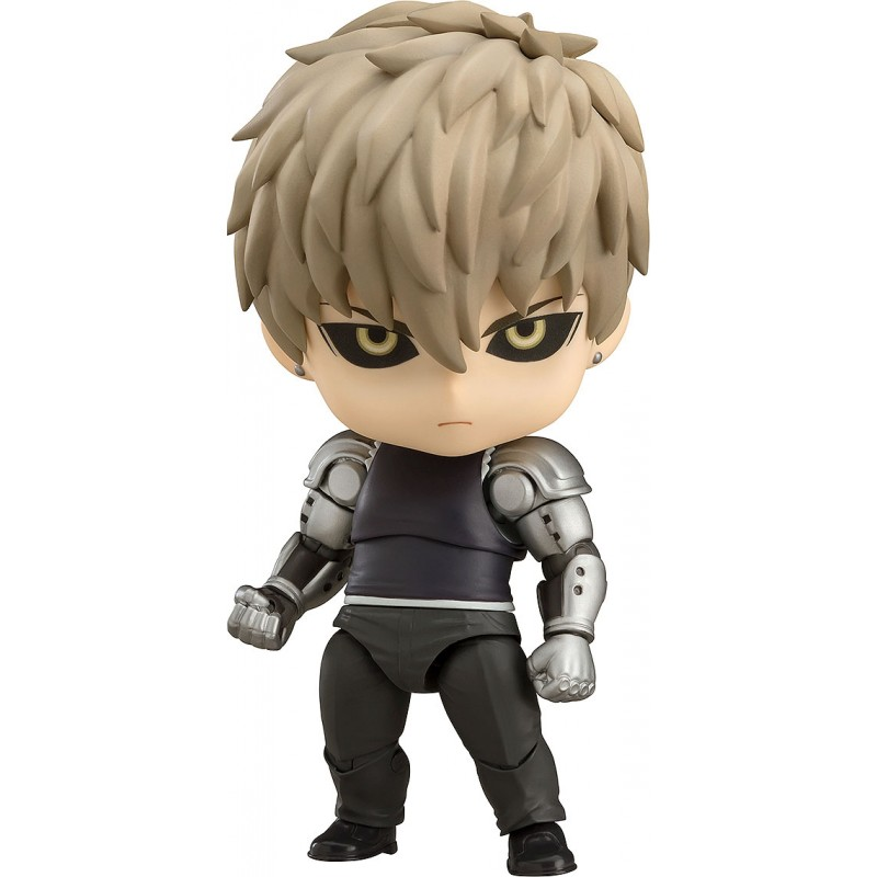 One Punch Man Nendoroid Action Figure Genos-0