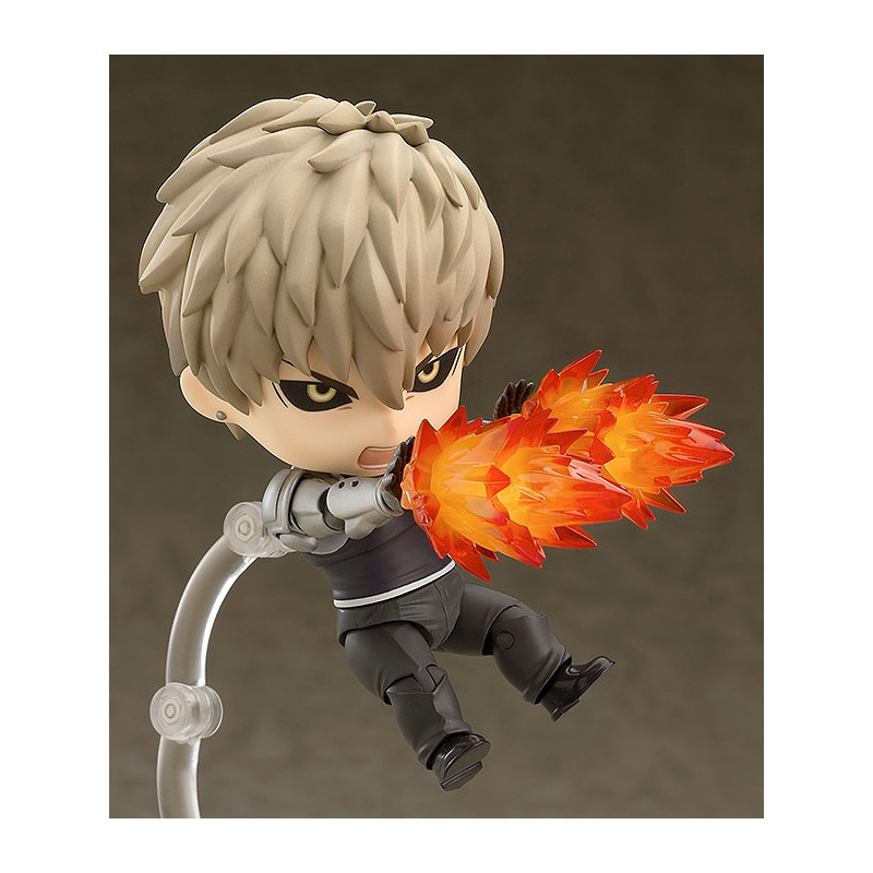 One Punch Man Nendoroid Action Figure Genos-3047