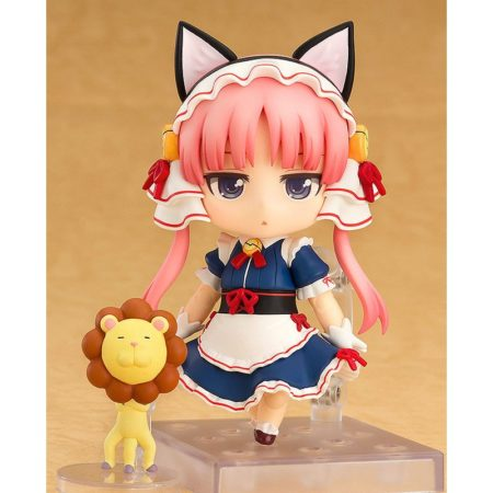 Pandora in the Crimson Shell Ghost Urn Nendoroid Action Figure Clarion-0