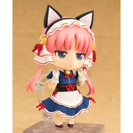Pandora in the Crimson Shell Ghost Urn Nendoroid Action Figure Clarion-2959