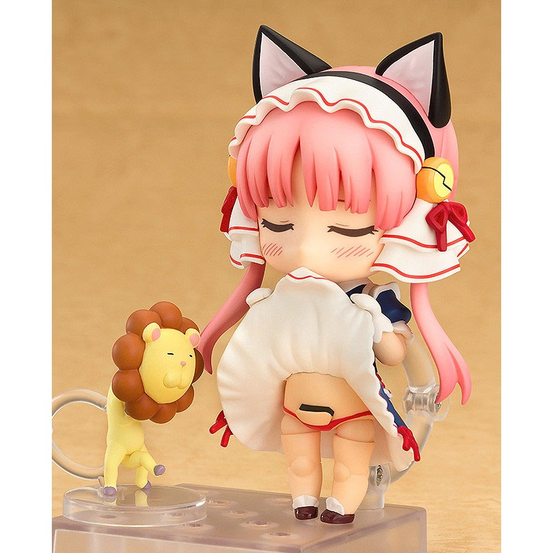 Pandora in the Crimson Shell Ghost Urn Nendoroid Action Figure Clarion-2957