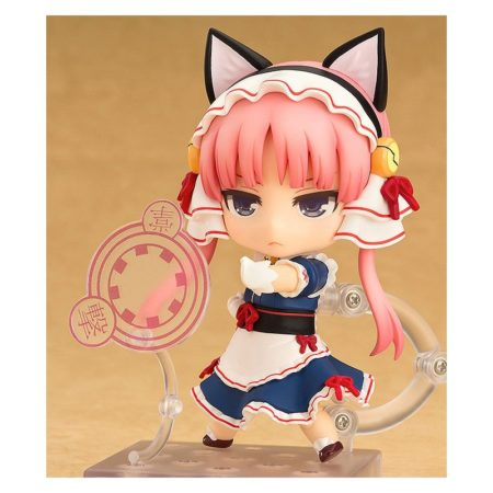 Pandora in the Crimson Shell Ghost Urn Nendoroid Action Figure Clarion-2958