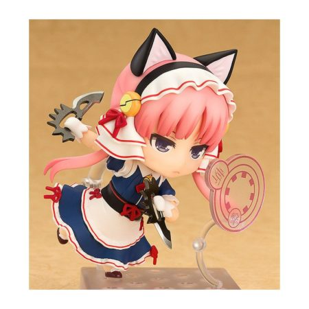 Pandora in the Crimson Shell Ghost Urn Nendoroid Action Figure Clarion-2956