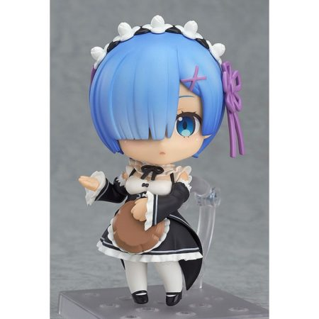 Re:Zero Starting Life in Another World Nendoroid Action Figure Rem-3144