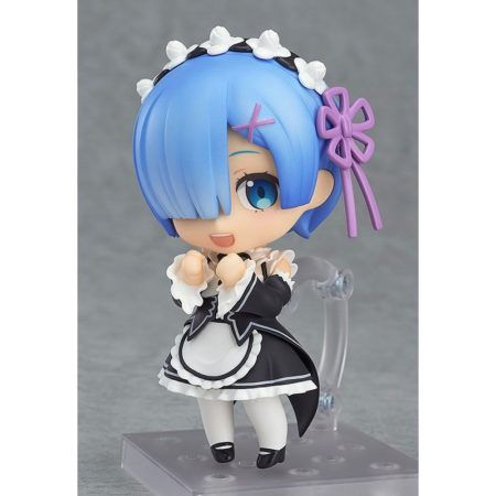 Re:Zero Starting Life in Another World Nendoroid Action Figure Rem-3141