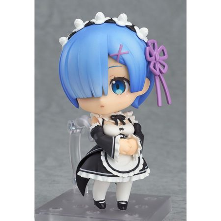 Re:Zero Starting Life in Another World Nendoroid Action Figure Rem-3142