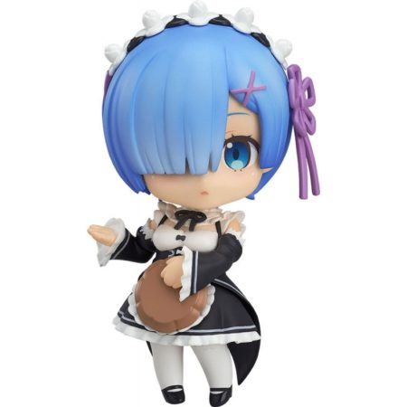 Re:Zero Starting Life in Another World Nendoroid Action Figure Rem-0