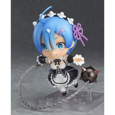 Re:Zero Starting Life in Another World Nendoroid Action Figure Rem-3140