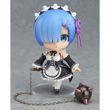 Re:Zero Starting Life in Another World Nendoroid Action Figure Rem-3139