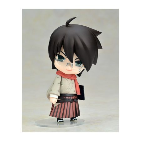 Sayonara Zetsubou-Sensei Nendoroid Action Figure Nozumu Itoshiki 1.5-3122
