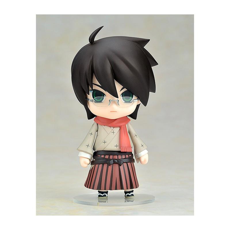 Sayonara Zetsubou-Sensei Nendoroid Action Figure Nozumu Itoshiki 1.5-3124