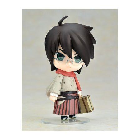 Sayonara Zetsubou-Sensei Nendoroid Action Figure Nozumu Itoshiki 1.5-0