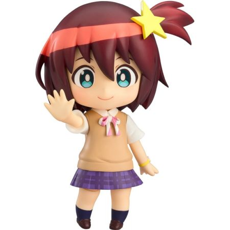 Space Patrol Luluco Nendoroid PVC Action Figure Luluco-0