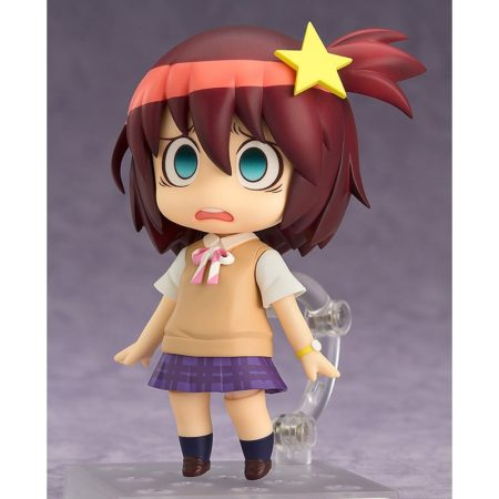 Space Patrol Luluco Nendoroid PVC Action Figure Luluco-3040