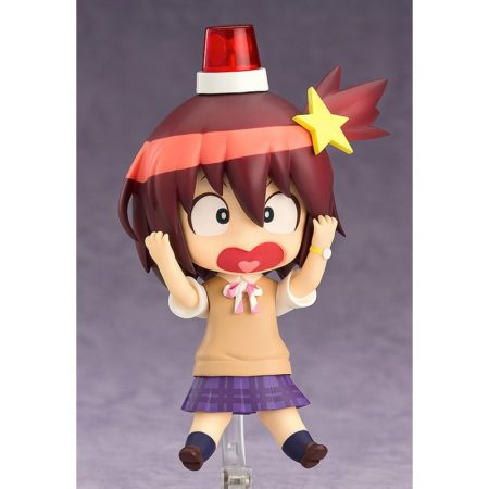 Space Patrol Luluco Nendoroid PVC Action Figure Luluco-3044