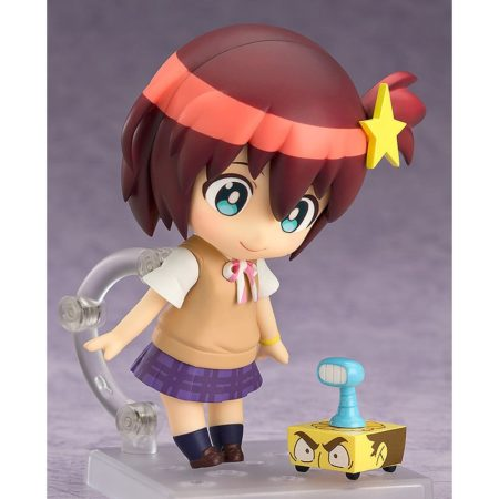 Space Patrol Luluco Nendoroid PVC Action Figure Luluco-3043