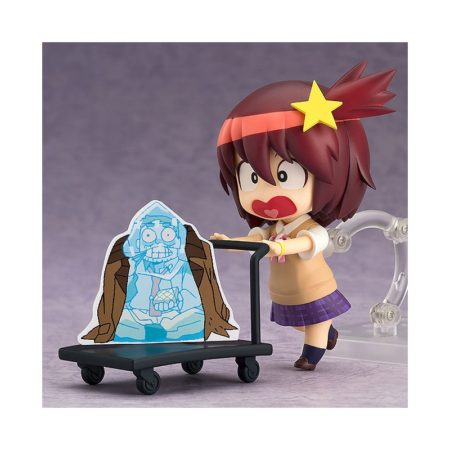 Space Patrol Luluco Nendoroid PVC Action Figure Luluco-3042