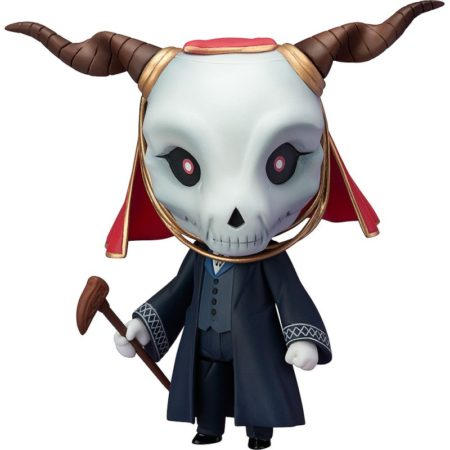 The Ancient Magus' Bride Nendoroid Action Figure Elias Ainsworth-0