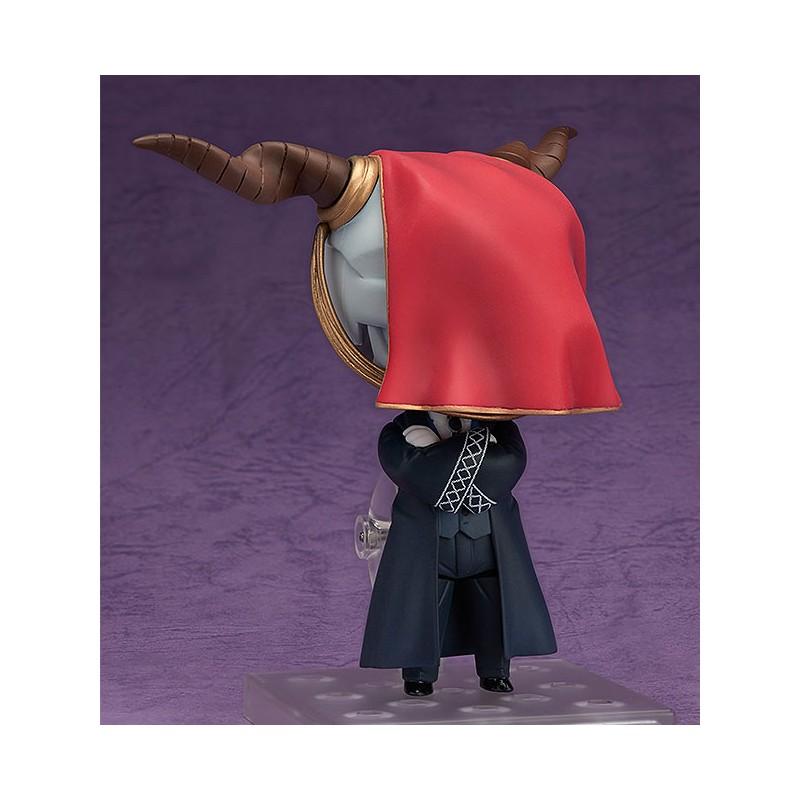 The Ancient Magus' Bride Nendoroid Action Figure Elias Ainsworth-3150
