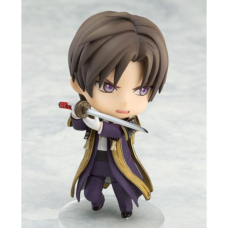 Touken Ranbu -ONLINE- Nendoroid Action Figure Heshikiri Hasebe-2964